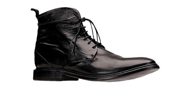 Herre støvler - Køb håndlavede italienske støvler til mænd - SCARPA