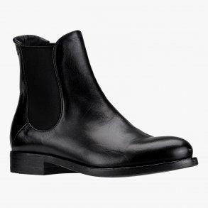 Dame støvler korte Køb korte italienske damestøvler her