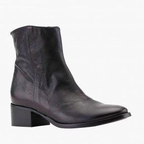 Dame støvler korte