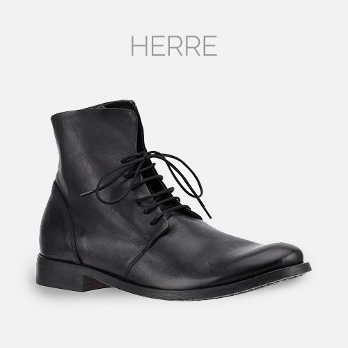 SCARPA Håndsyede italienske sko & støvler